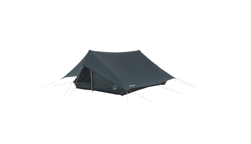 Nordisk Faxe 4 SI tent petrol